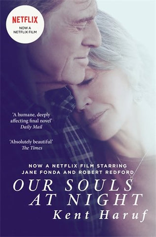 Our Souls at Night: Film Tie-In