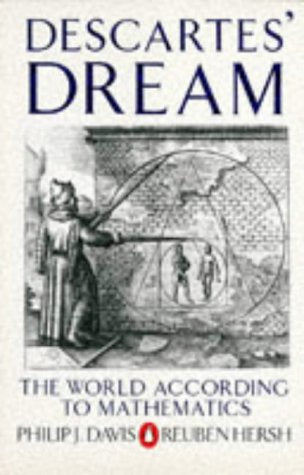 Descartes' Dream: The World According to Mathematics (Penguin Press Science)