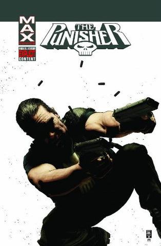 Punisher Max Volume 5: The Slavers TPB: Slavers v. 5 (Punisher Max (Quality Paper))