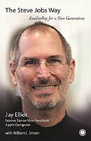 The Steve Jobs Way