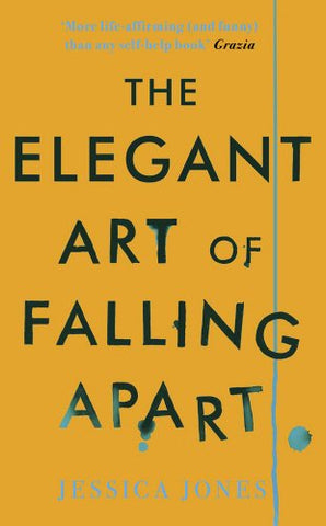 The Elegant Art of Falling Apart