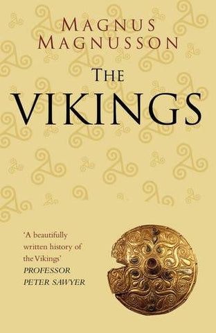 The Vikings Classic Histories Series