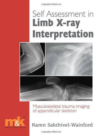 Self-assessment in Limb X-ray Interpretation: Musculoskeletal Trauma Imaging of Appendicular Skeleton