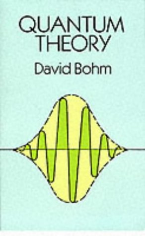 Quantum Theory (Dover Books on Physics)