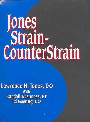 Strain and Counterstrain