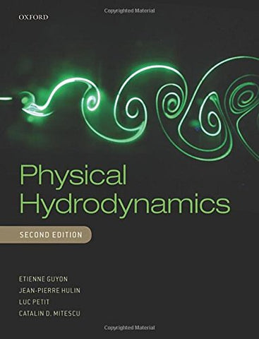Physical Hydrodynamics