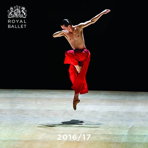 The Royal Ballet 2016/17 (Royal Ballet Yearbook)