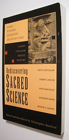 Rediscovering Sacred Science
