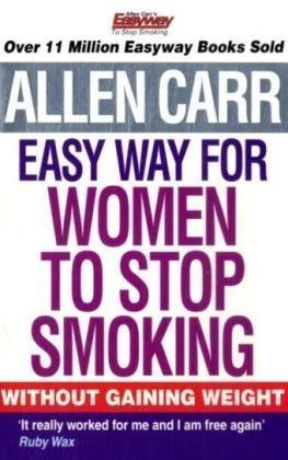 The Easyway for Women to Stop Smoking