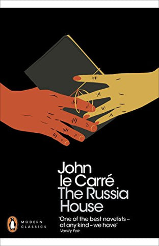 The Russia House (Penguin Modern Classics)