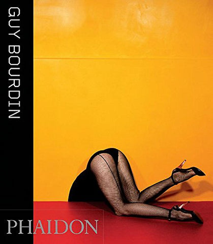 Guy Bourdin (55s)