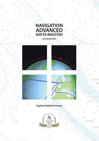 Navigation Advanced Mates/Masters