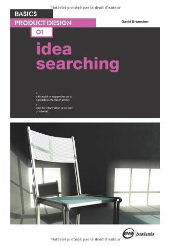 Basics Product Design 01: Idea Searching