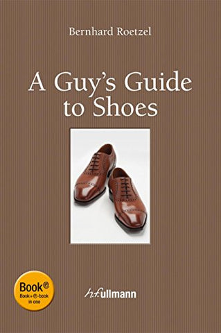 Guy's Guide to Shoes (incl. Ebook)