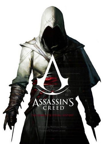 Assassins Creed - The Complete Visual History