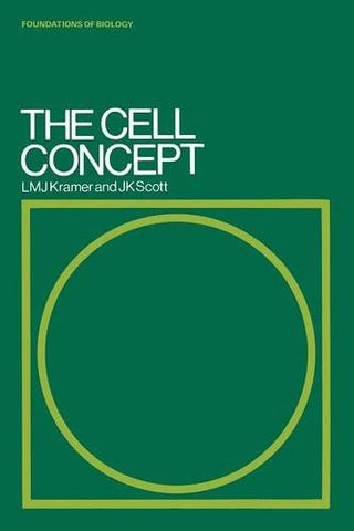 The cell concept (Foundations of biology)
