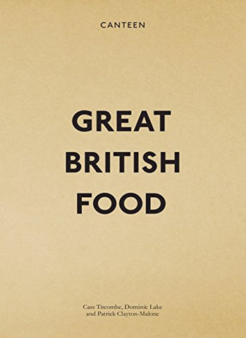 Canteen: Great British Food