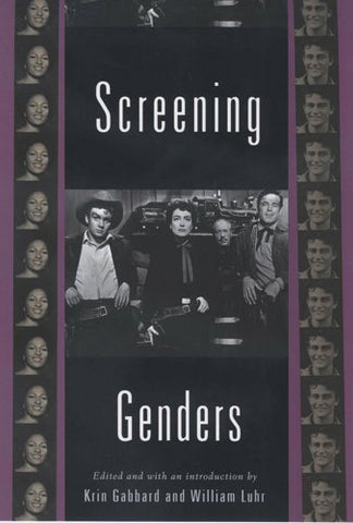 Screening Genders (Depth of Field Series)