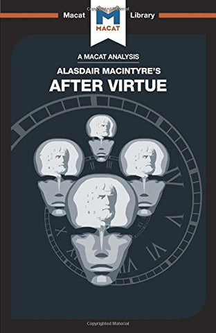 After Virtue (The Macat Library)