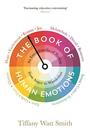 The Book of Human Emotions (Wellcome)