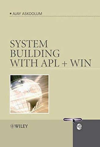 System Building with APL+WIN (RSP)
