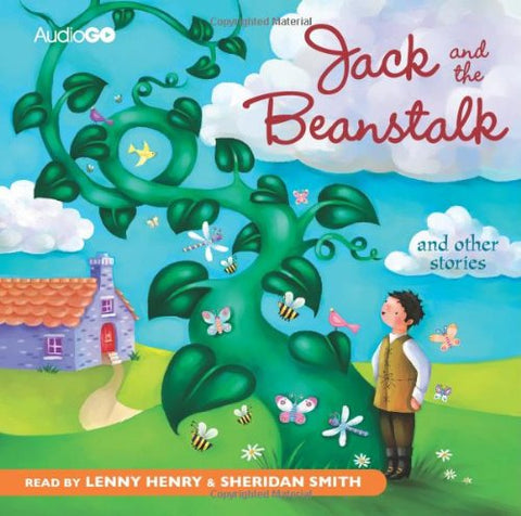 Jack and the Beanstalk and Other Stories (BBC Childrens Audio)