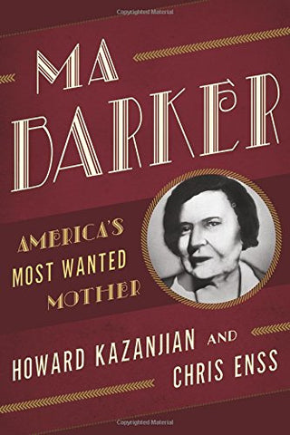 Ma Barker Americas Most Wantedpb