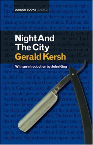 Night and the City (London Books Classics)