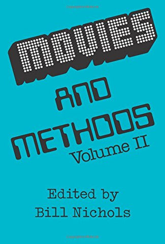 Movies and Methods: Volume 2: v. 2