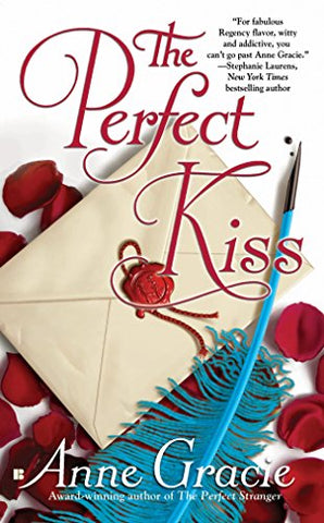 The Perfect Kiss (Berkley Sensation)