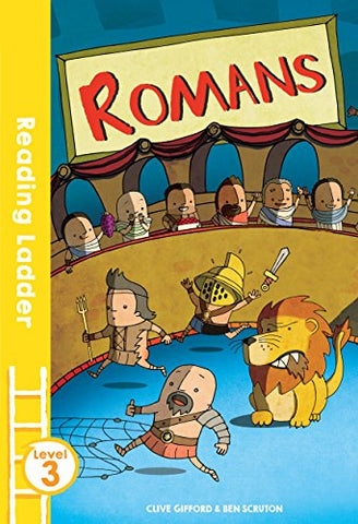 Romans (Reading Ladder)
