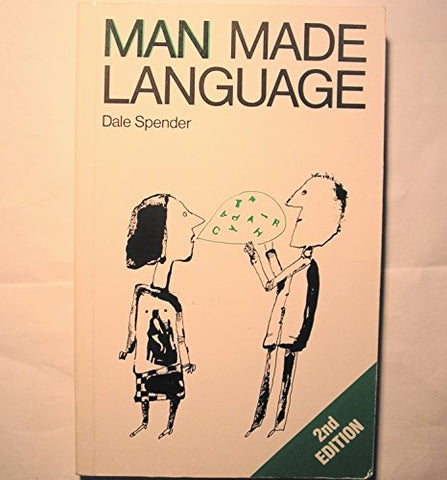 Man Made Language