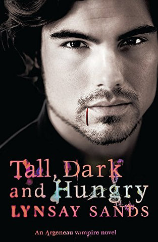Tall, Dark and Hungry: An Argeneau Vampire Novel