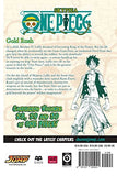 One Piece (3-in-1 Edition) Volume 10 (One Piece (Omnibus Edition))