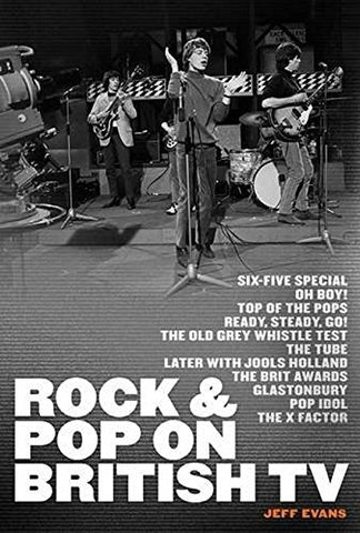 Rock & Pop on British TV
