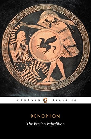 The Persian Expedition (Penguin Classics)