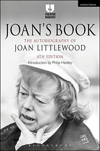 Joan's Book (Theatre Makers)