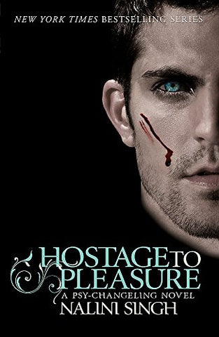 Hostage to Pleasure (Psy/Changelings)