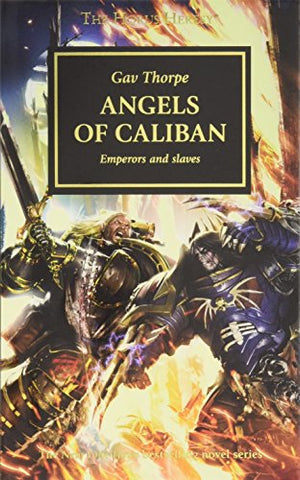 Angels of Caliban (The Horus Heresy)