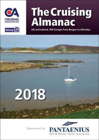 The Cruising Almanac 2018*
