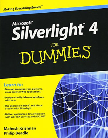 Silverlight 4 For Dummies
