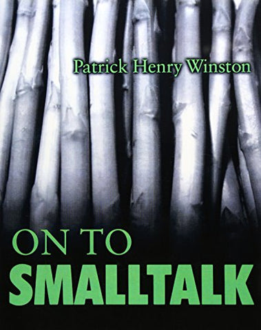 On to Smalltalk