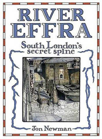 River Effra: South London's Secret Spine