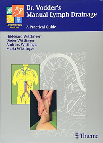 Dr. Vodder's Manual Lymph Drainage