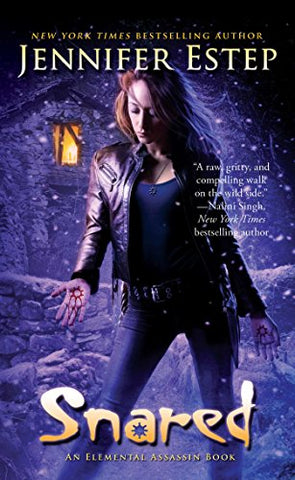 Snared (Elemental Assassin Books)