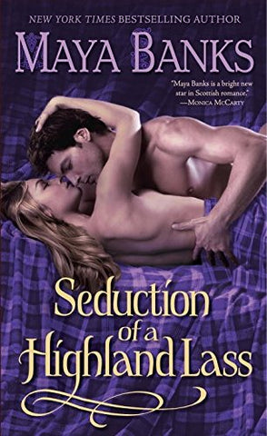 Seduction of a Highland Lass (McCabe Trilogy (Paperback))