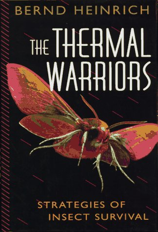 The Thermal Warriors: Strategies of Insect Survival