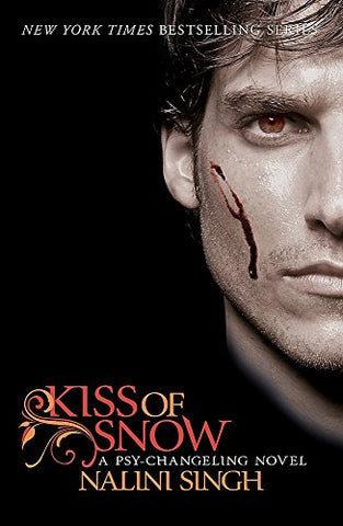 Kiss of Snow: Book 10 (The Psy-Changeling Series)