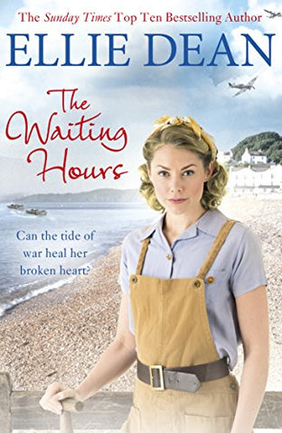 The Waiting Hours (The Cliffehaven Series)