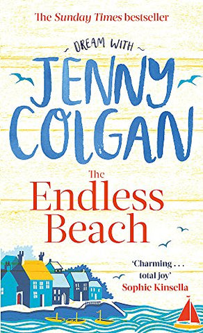 The Endless Beach: The new novel from the Sunday Times bestselling author